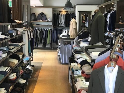 inside the shop! ~2021spring/summer~